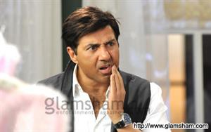 I LOVE NEW YEAR: Sunny Deol to tickle audience's funny bone