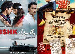 Bollywood box-office report of the week : 24 october 2013