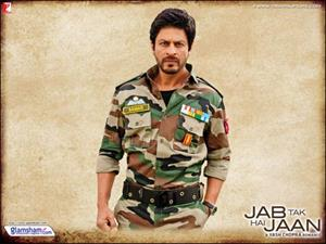 SRK's JTHJ to emerge as point of departure in which romance is picturised?