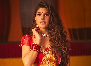 Jacqueline Fernandez has a 'never seen before' surprise for her fans with her upcoming song
