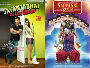 Bollywood film posters evolution and their effect on the audience