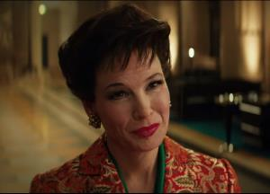 Renee Zellweger opens up about playing Judy Garland in her film 'Judy'