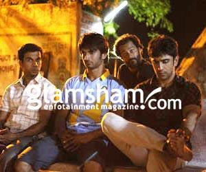 KAI PO CHE! and saga of friendships down the ages