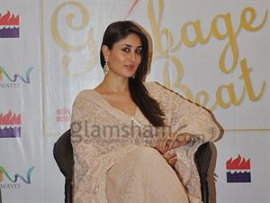 Why is Kareena Kapoor sitting idle these days?