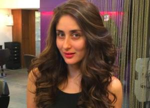Kareena Kapoor posts a 'starry' picture in face mask