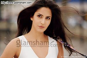 No vacation for Katrina in a choc-o-block schedule