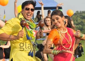 Bollywood box-office report of the week : 13 december 2012