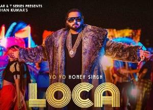 Here's what Yo Yo Honey Singh has to say about measuring the success of his song LOCA!