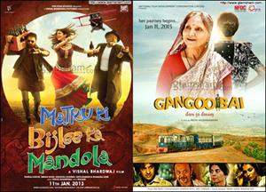 Bollywood box-office report of the week : 10 january 2013