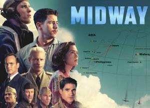 Midway Movie review: Critics Review, Rating, Cast & Crew