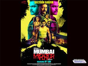 Bollywood box-office report of the week : 1 february 2013