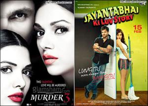 Bollywood box-office report of the week : 14 february 2013