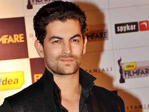 First look of Neil Nitin Mukesh's DAVID out; Bejoy plans innovative promotion