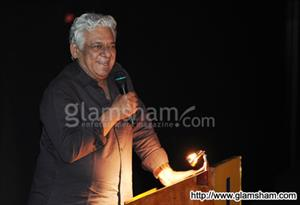 IFFI 2012: Om Puri says Indian cinema is not just Bollywood