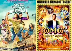 Bollywood box-office report of the week : 27 september 2012