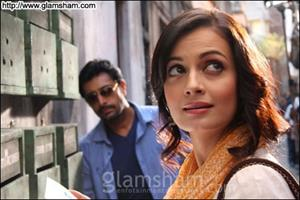 Dia Mirza's PAANCH ADHYAY selected for Mumbai Film Fest