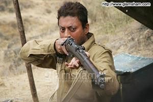 Irrfan: Book on PAAN SINGH TOMAR includes details which the film did not had