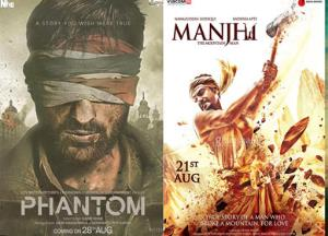 bollywood box office report of the week : 27 august 2015