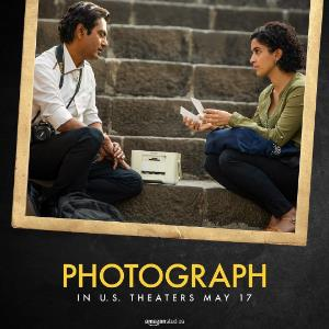 Photograph movie review: Likable but not lovable