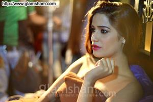 Poonam Pandey's debut film to be launched in 'Poonam Style'