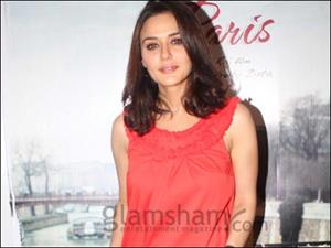 Preity Zinta: I am not here just to be an actor all my life