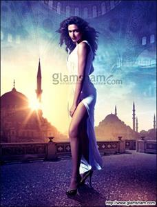 First look of Saif Ali Khan's RACE 2 is out