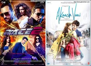 Bollywood box-office report of the week : 24 january 2013