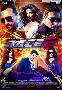 Why Abbas-Mustan's RACE 2 emerged a hit?