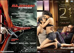 Bollywood box-office report of the week : 3 january 2013