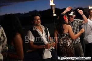 Rajeev Khandelwal ecstatic about TABLE NO. 21 response