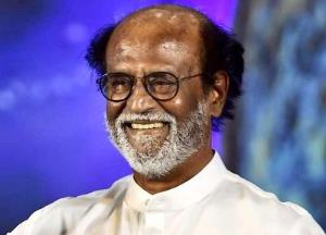Will do whatever possible to bring peace: Rajinikanth