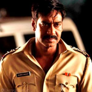Ajay Devgn and Rani Mukerji make for a cop-out August!
