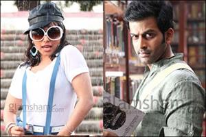 Rani: Prithvi is an epitome of tall, dark and handsome