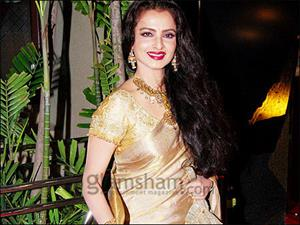 After Sridevi, Rekha planning a comeback in Bollywood