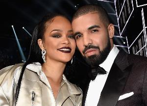 Rihanna & Drake spotted together, post breakup with Hassan Jameel