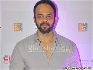 Rohit Shetty on what it takes to become 100 crore hit filmmaker