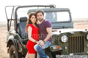 RUSH: Emraan Hashmi set for a solo hat-trick!