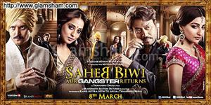 SAHEB BIWI AUR GANGSTER RETURNS: Jimmy Shergill back with more challenging role in sequel