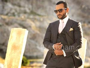 John inspired Saif Ali Khan to acquire greek-god physique for RACE 2