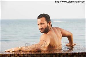 Saif goes super sexy for RACE 2
