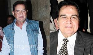 Salim Khan: When I came to become an actor, I thought I could outdo Dilip Kumar
