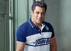 Salman Khan bags the spot of the highest paid actor in the brand circuit!