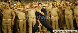 Salman performs intrinsic moves in song <i>'Pandeyjee Seeti Maare'</i>