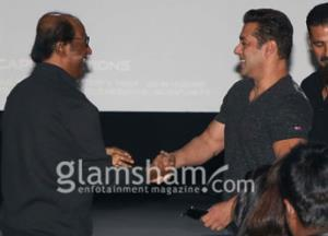 'Uninvited' Salman Khan's 3 statements make 2.0 launch event lively