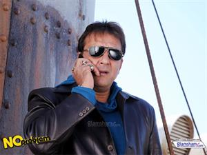Sanjay Dutt's ZG, SHER, SAMMY remake faces production issues