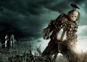 Scary Stories to tell in the dark movie review: Critics Review, Rating, Cast & Crew