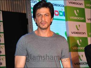 Shahrukh Khan regrets not resolving differences with Bal Thackeray