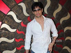 Ekta Kapoor's mother recommends Sidharth Malhotra's name