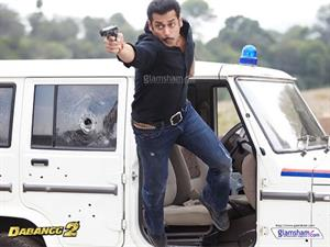 A merry Christmas for DABANGG 2; collects Rs 15.5 cr on day 5