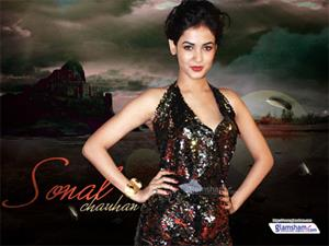 3G: Sonal Chauhan is not a damsel in distress